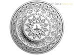 20 $ Dollar Diwali - Festival of Lights Kanada 1 oz Silber PP 2016