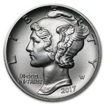25 $ Dollar American Eagle USA 1 oz Palladium 2017