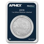 2 Dollar Star Wars Clone Trooper Niue Island Apmex MintDirect® Premier 1 oz Silber 2019 **