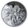 1 $ Proof Silver Dollar 75th Anniversary of D-Day - Juno Beach Normandie Kanada Silber PP 2019 **