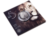 5 Rand BIG FIVE - Lion - Löwe Südafrika South Africa 1 oz Silber BU 2019 **