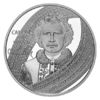 1 $ Special Edition Silver Dollar Louis Riel - Father of Manitoba Kanada Silber PP 2019 **