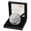 2 Pounds Pfund  James Bond - 007 - Aston Martin DB5 Grossbritannien UK 1 oz Silber PP 2020