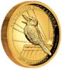 200 $ Dollar 30th Anniversary of the Australian Kookaburra High Relief Australien 2 oz Gold PP 2020