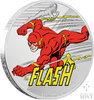 2 $ Dollar 60th Anniversary Justice League™ - THE FLASH™ Niue Island 1 oz Silber 2020 **