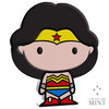 2 $ Dollar Chibi Coin Collection - WONDER WOMAN™ Niue Island 1 oz Silber 2020 **