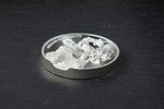 5 $ Dollar Vinales Meteorite Meteorit Cook Islands High Relief 1 oz PP Silber 2020 **